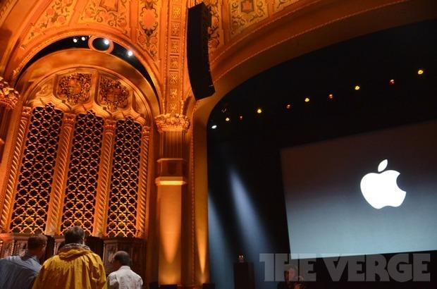 Презентация нового iPad. Изображение № 33.