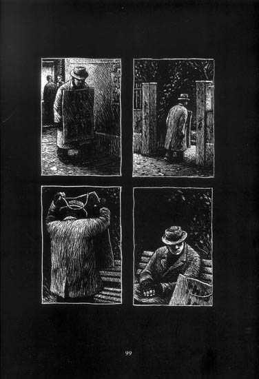 «Паноптикум» Томаса Отта. Изображение № 88.
