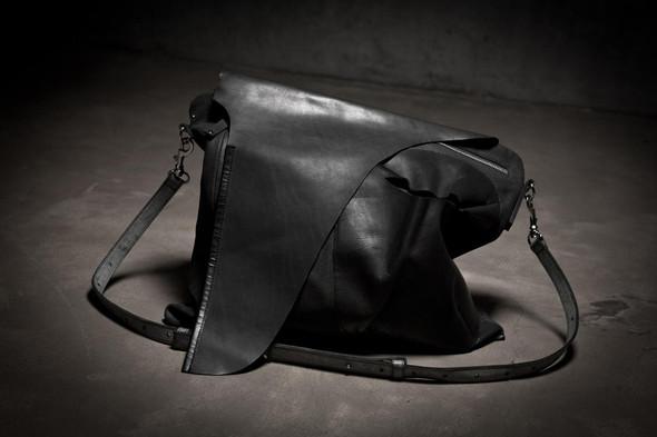 Лукбук: сумки Love Corporation SS 2012. Изображение № 12.