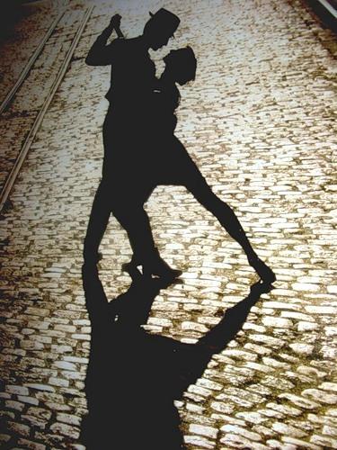 «Аргентинское танго». Изображение № 2.