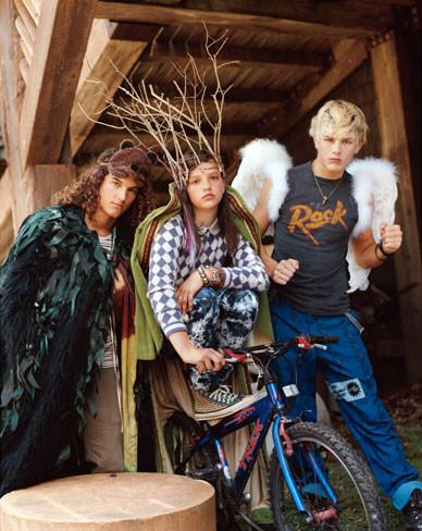 Dreams Teen Vogue. Изображение № 6.