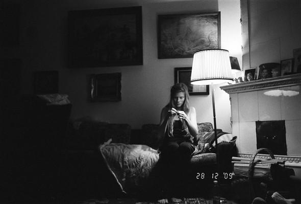 Изображение 64. Лина Шейниус.. Изображение № 64.
