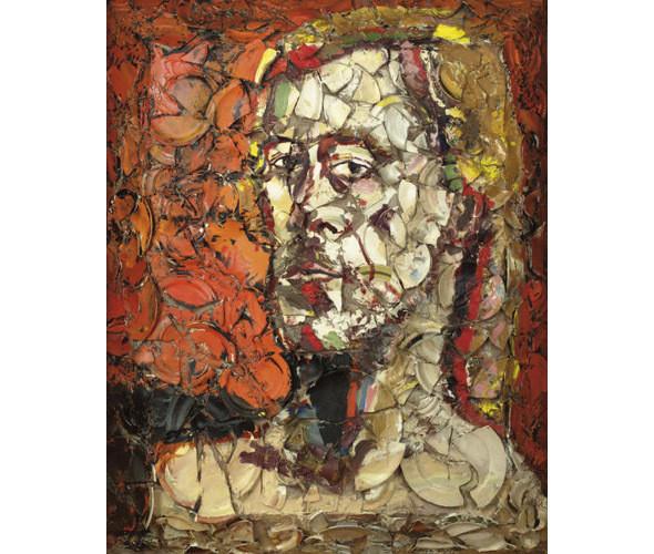 Изображение 56. Черты лица: 10 портретистов.. Изображение № 62.