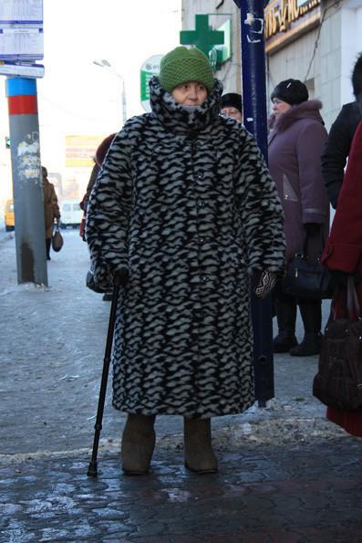 Изображение 16. Old girls from Omsk.. Изображение № 16.