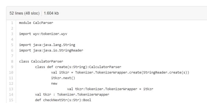 АНБ «спонсирует» универсальный язык программирования для интернета . Изображение № 1.