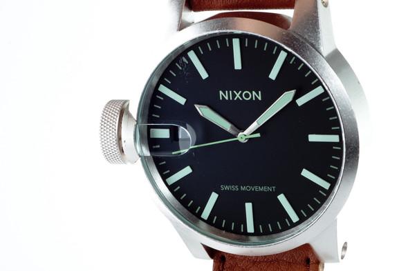 Финальная распродажа часовой марки NIXON.. Изображение № 4.