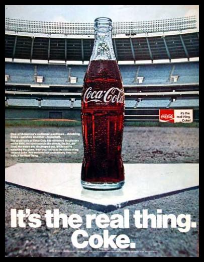 Изображение 88. Coca-cola – История бренда, история рекламы.. Изображение № 88.