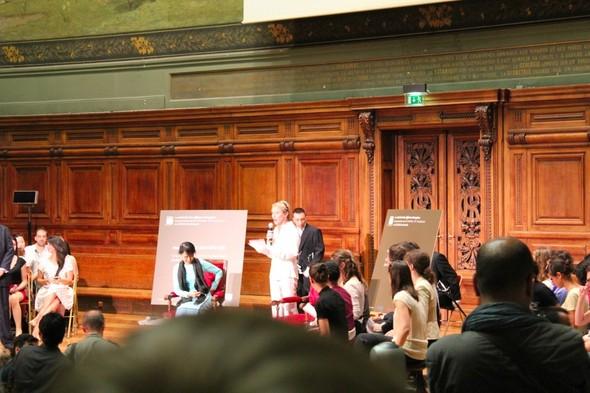 Встреча с Аун Сан Су Чжи. Изображение № 5.
