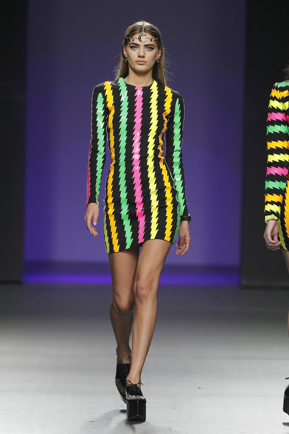 Madrid Fashion Week A/W 2012: Maria Escote. Изображение № 16.