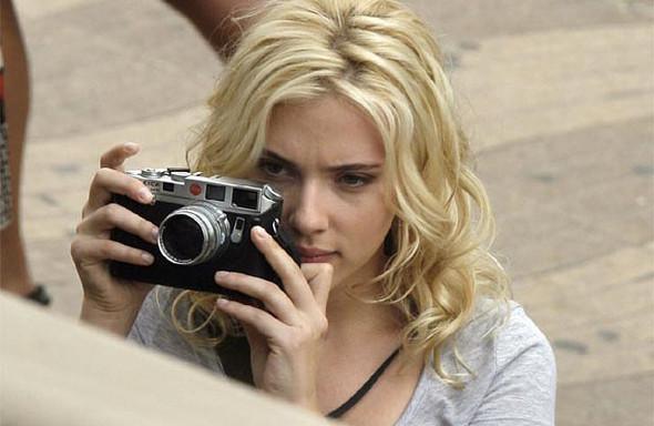 Фотоаппарат Leica. Изображение № 1.