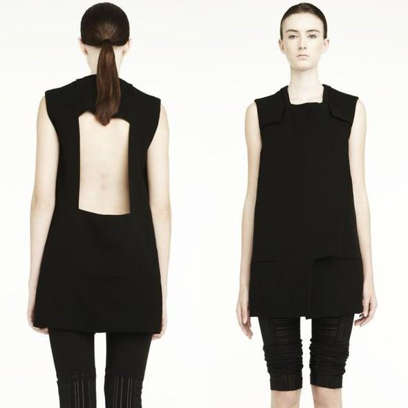 Дизайнер РадХурани: черный – самый правильный цвет. Изображение № 35.