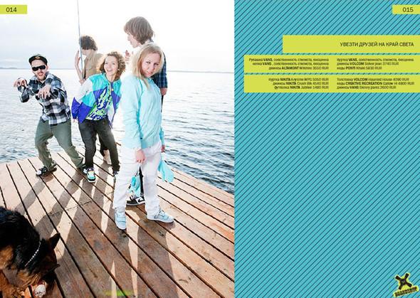 HOW 2: Снимаем интернет-каталог. Изображение № 9.