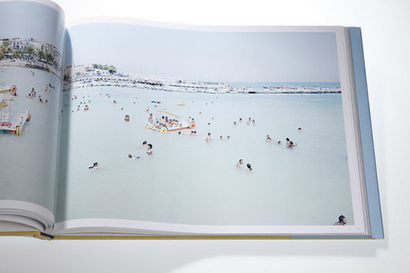 Летняя лихорадка: 15 фотоальбомов о лете. Изображение №179.
