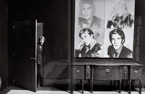 Изображение 37. L'Amour Fou — фильм об Иве Сен-Лоране и Пьере Берже.. Изображение № 55.