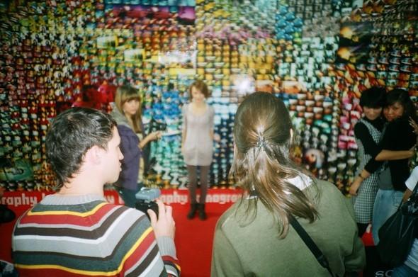 Этовам неигрушки! ИлиЛомография наФотоярмарке'09. Изображение № 75.
