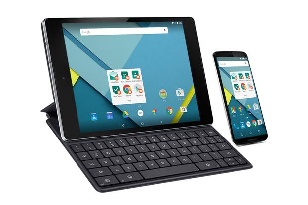 Google показал Android для работы. Изображение № 1.