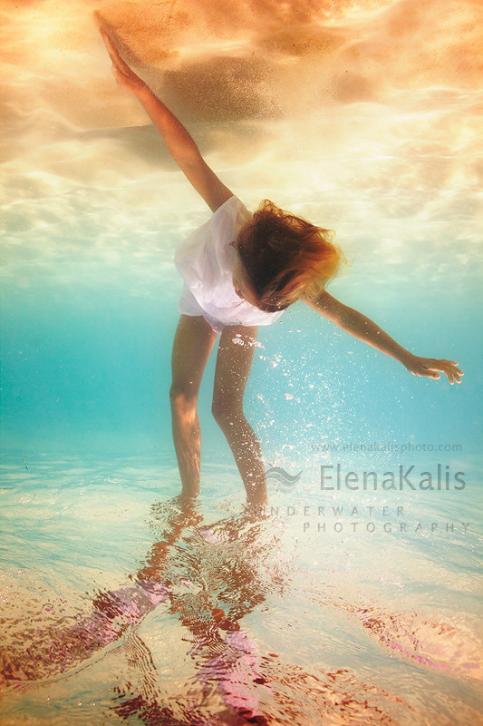 Underwater Photography by Elena Kalis. Изображение № 8.