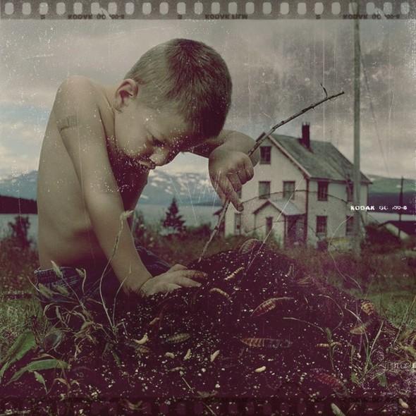 Детство # 89. Изображение № 6.
