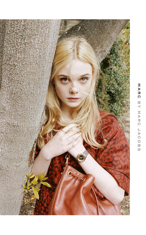 Fashion Digest: Новые лица модных марок. Изображение № 30.