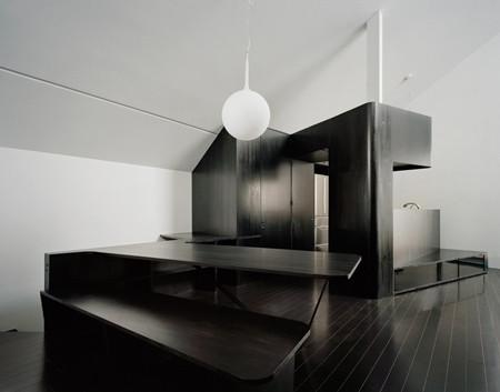 А-ля натюрель: материалы в интерьере и архитектуре. Изображение № 64.