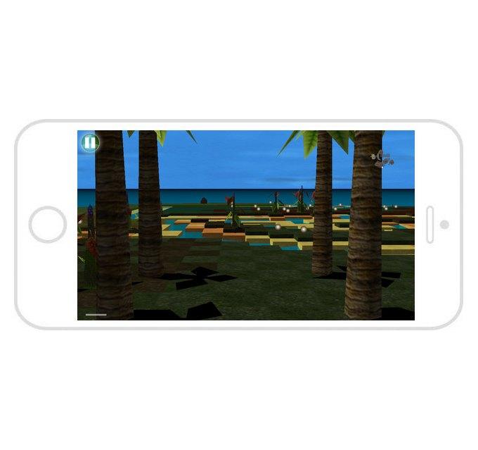 Мультитач:  10 айфон-  приложений недели. Изображение № 33.