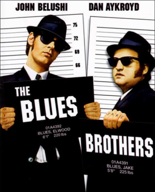 Братья Блюз (BLUES BROTHERS). Изображение № 3.