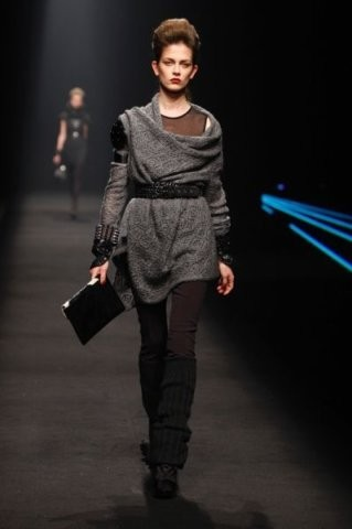 Mango aw'09: we can be heroes. Изображение № 9.
