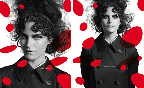 8 дизайнерских коллабораций H&M. Изображение № 47.