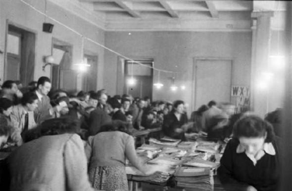 100 лет выборов в документальных фотографиях. Изображение № 12.