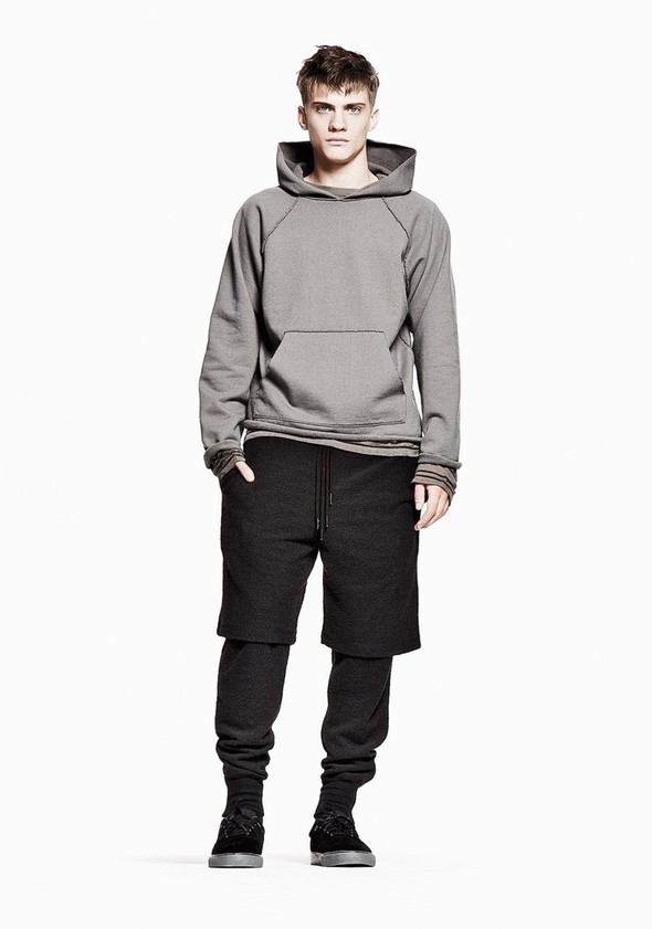 Лукбук: T by Alexander Wang FW 2011 Menswear. Изображение № 11.