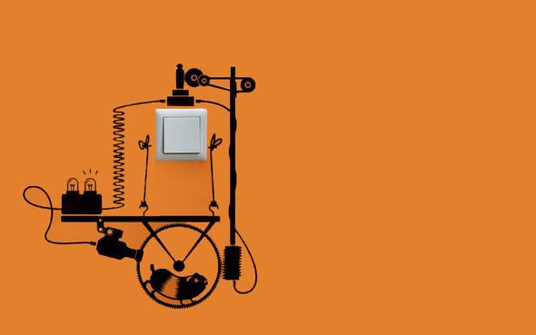 Эко-стикеры от Hu2 Design. Изображение № 5.
