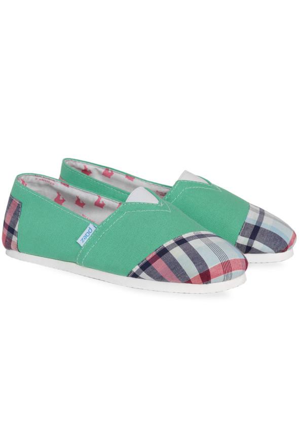 Обувь PAEZ  . Изображение № 6.