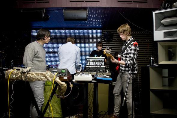 Один день в Москве: группа CasioKids. Изображение № 59.