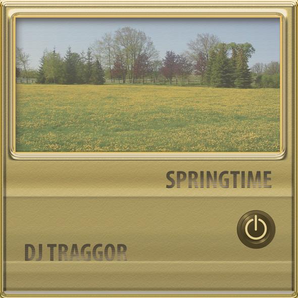 Traggor - Springtime (Spring club mix 2012). Изображение № 1.