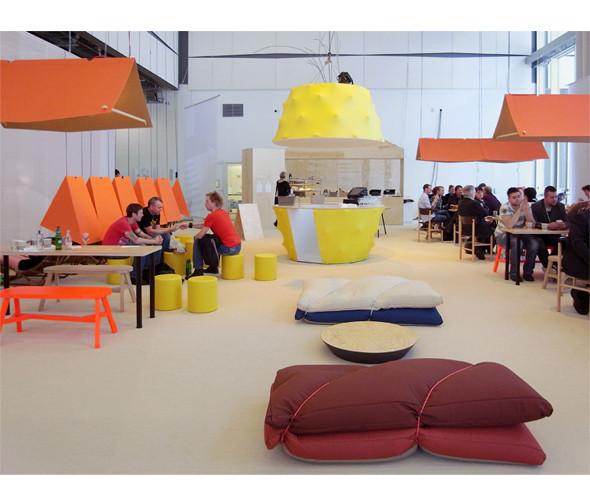 Изображение 15. Stockholm Furniture Fair 2011.. Изображение № 22.