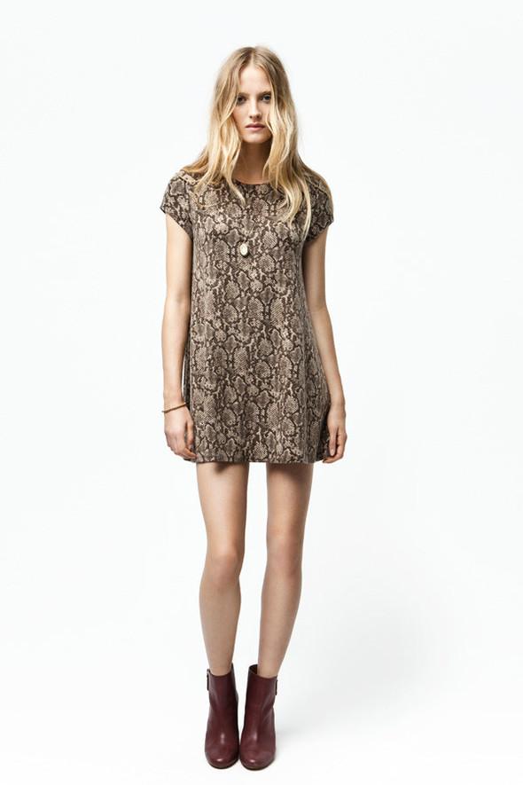 Лукбук: Zara TRF September 2011. Изображение № 4.