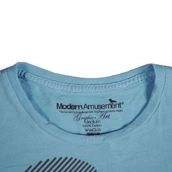 Знакомимся сбрендом Modern Amusement. Изображение № 90.