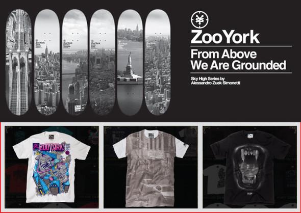 ZOO YORK SS'10, городская весна. Изображение № 5.