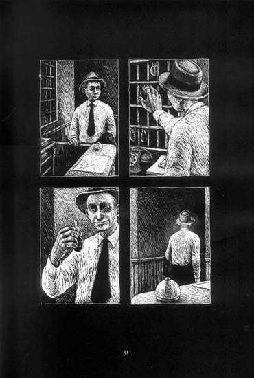 «Паноптикум» Томаса Отта. Изображение № 24.