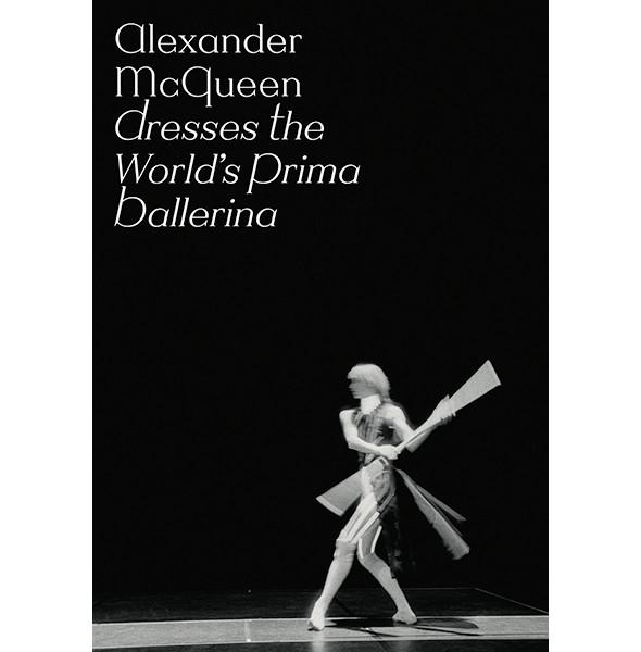 Изображение 11. Dance, dance, dance: 10 съемок, вдохновленных балетом.. Изображение № 3.