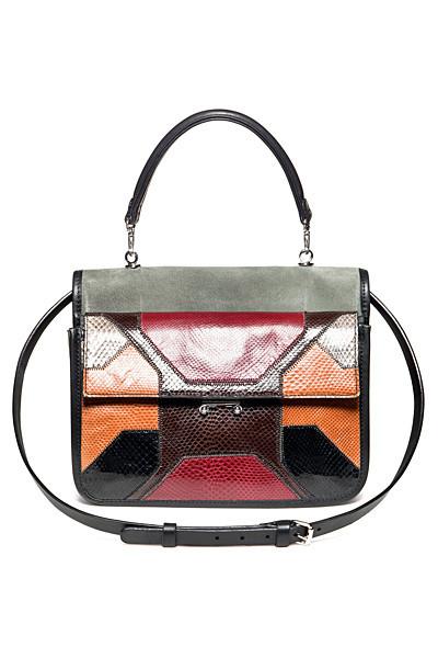 Изображение 38. Лукбуки: Dolce & Gabbana, Marni и Zilla.. Изображение № 38.