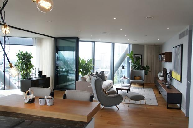 NEO Bankside / Rogers Stirk Harbour + Partners. Изображение № 25.
