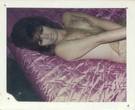 Изображение 29. Стриптиз,Polaroid и60-е годы.. Изображение № 29.