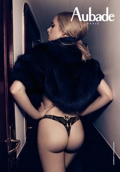Новости ЦУМа: Женское белье Aubade . Изображение № 1.