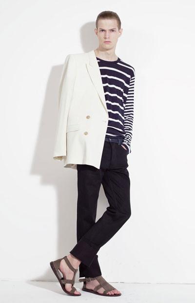 Лукбуки: мужская мода весной. Изображение № 46.