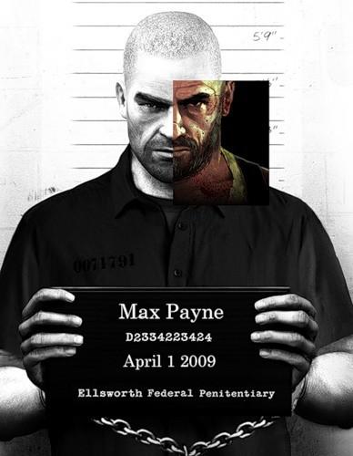 MaxPayne 3. Изображение № 3.