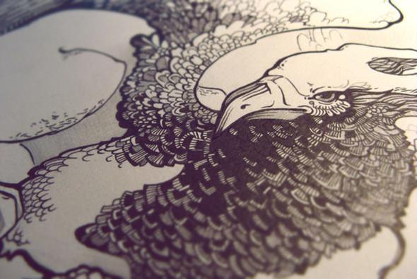Дизайнеры поверхностей: Татьяна Карташева. Изображение № 14.