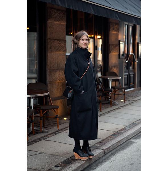 Изображение 11. City Looks: Копенгаген и Париж.. Изображение № 13.