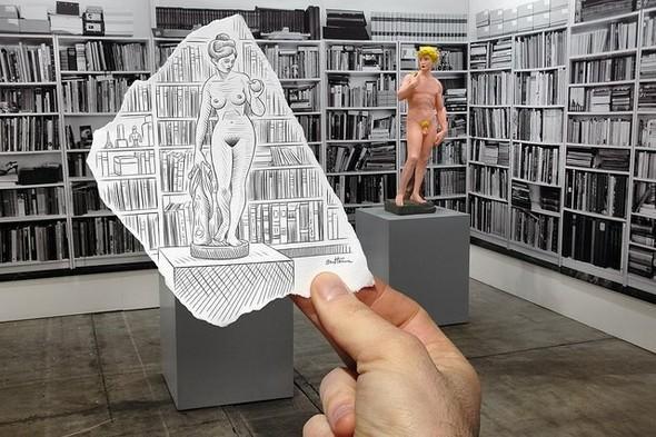 Бен Хайне – творец реальности.. Изображение № 5.