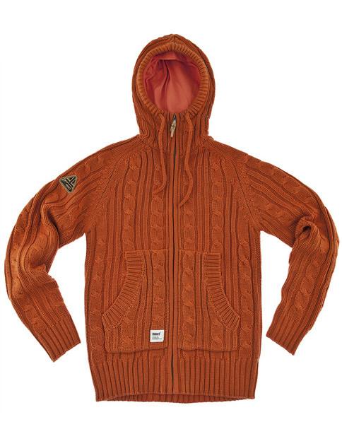 Зимние свитера Addict. Изображение № 25.